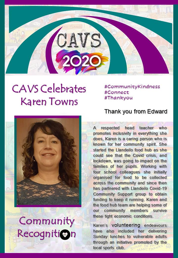 Karen Towns