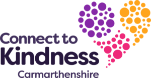 Connect to kindness logo