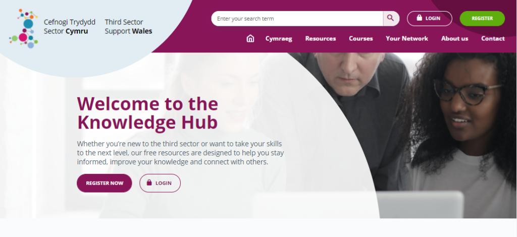 TSSW Knowledge Hub
